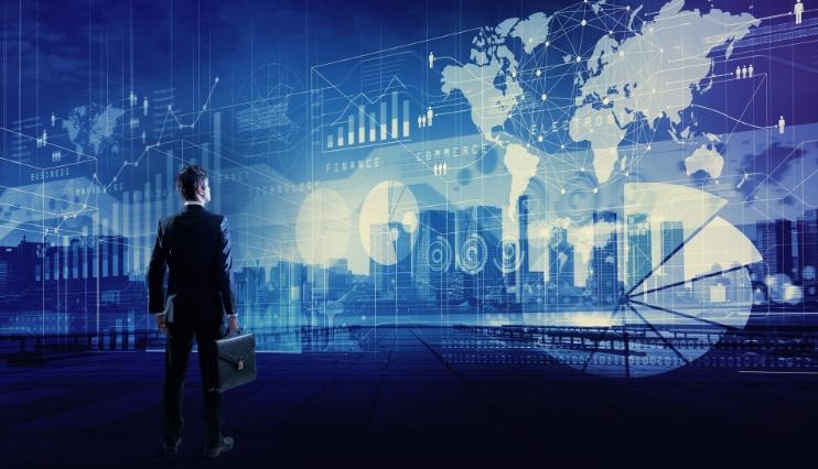 Ezentis impulsa la transformación digital de todos sus procesos