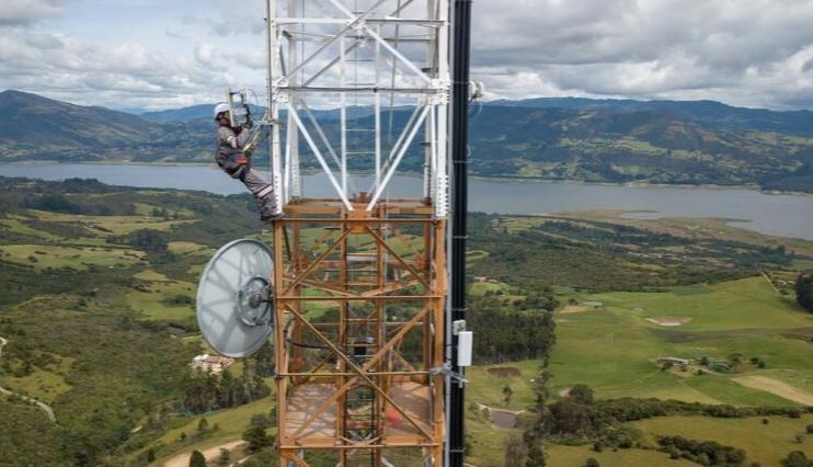 Ezentis participa en el proyecto de desmontaje de centrales de cobre de Telefónica en España