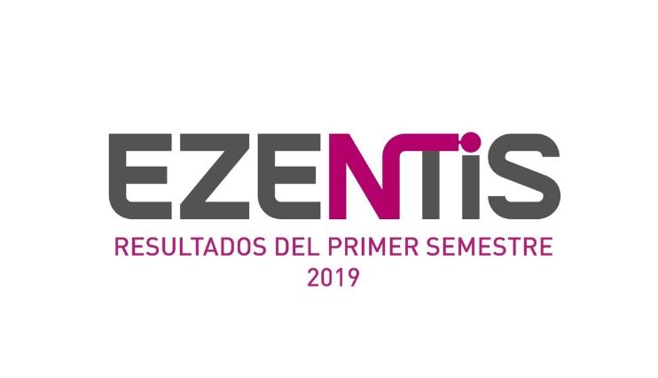Ezentis consolida sus beneficios en el primer semestre del año