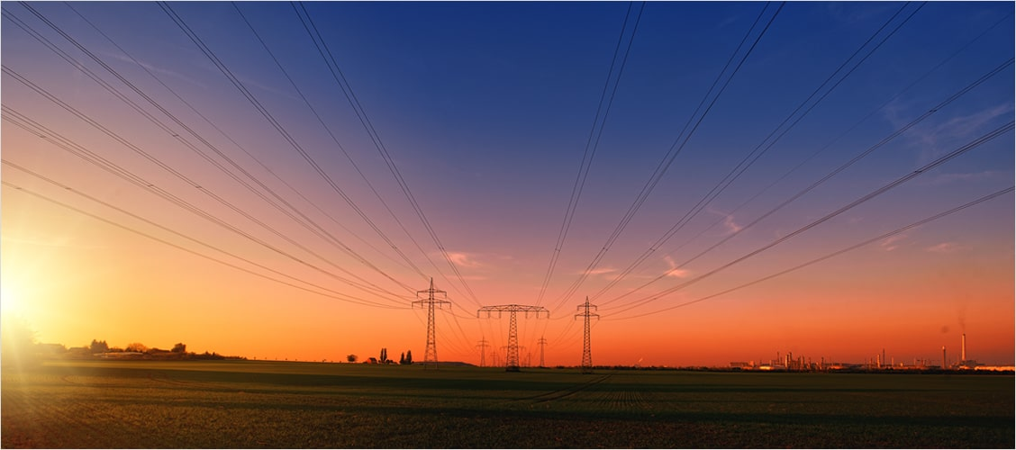 • Work on 66 kV transmission lines and substation enhancements in the region of Maule, in Chile