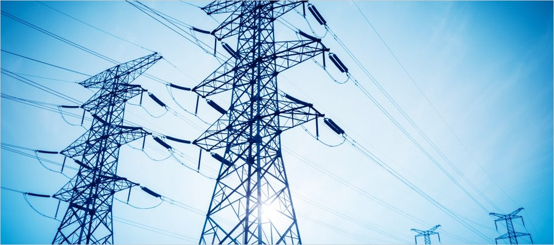 Renewal of electricity grid construction and maintenance contract