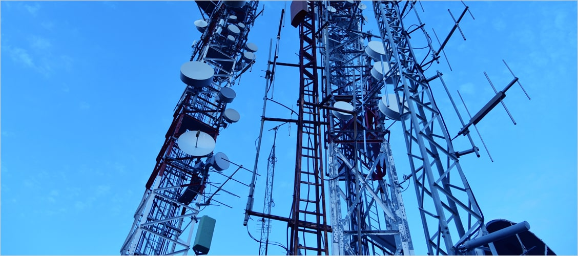 Mobile network maintenance services