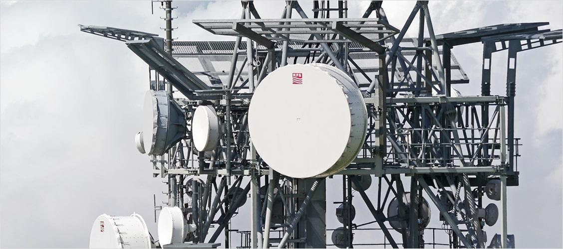 Mantenimiento, operación y construcción de la red fija
