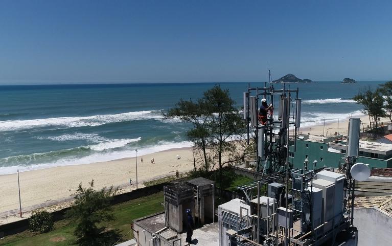 Ezentis logra un contrato de operación y mantenimiento de fibra óptica con Telefónica en Brasil