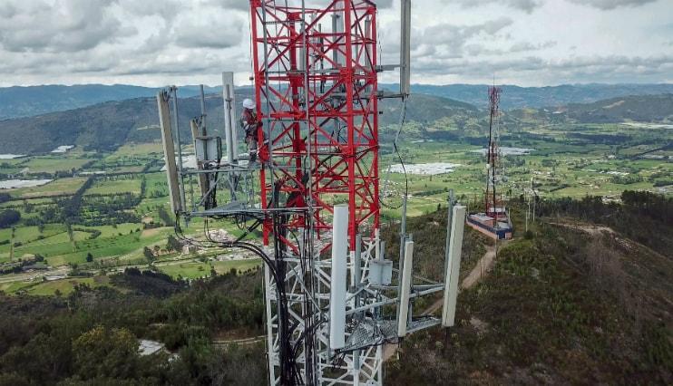 Ezentis firma un acuerdo con Ericsson para mantener redes de telecomunicaciones