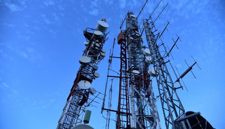 Ezentis mantiene en España y Portugal más de 26.000 torres de telecomunicaciones