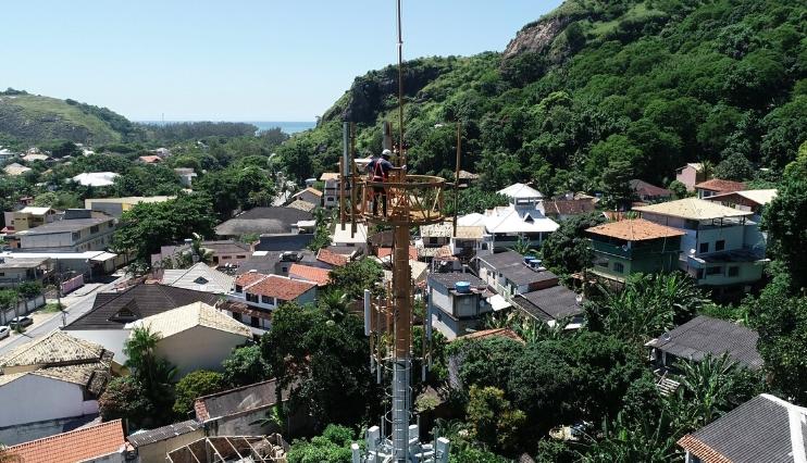 Ezentis refuerza su presencia en Brasil con una nueva organización