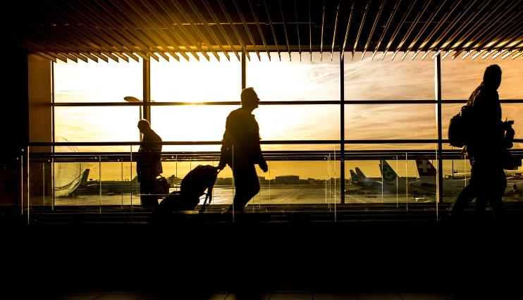 Ezentis se adjudica la renovación del sistema de radiocomunicaciones del aeropuerto de Bilbao