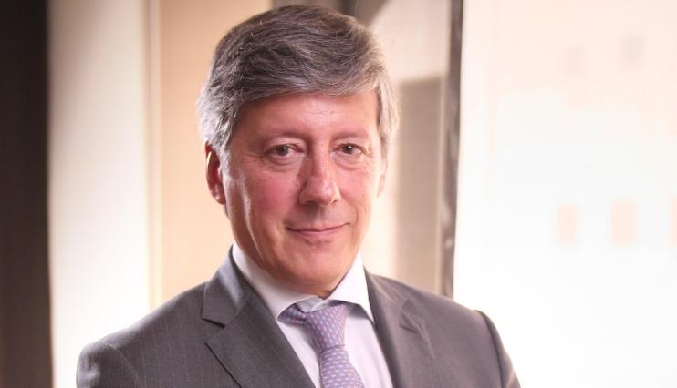 Enrique Sánchez de León, nombrado presidente no ejecutivo de Ezentis