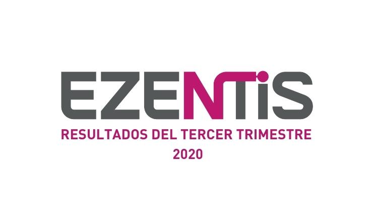 Ezentis impulsa el crecimiento de su actividad en el tercer trimestre y aumenta sus ingresos y Ebitda