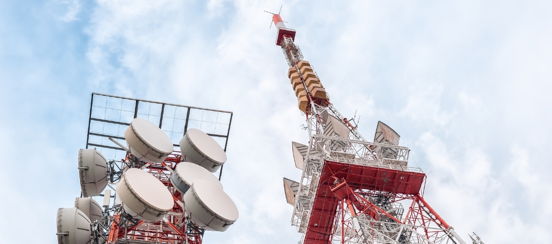 Operation and maintenance of mobile towers and fibre optic maintenance services in the South, Rio de Janeiro and Espirito Santo regions