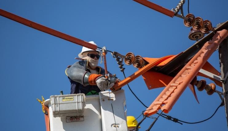 Ezentis entra en el mercado de energía en España