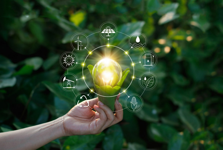 La sostenibilidad: el gran reto de las empresas en 2020
