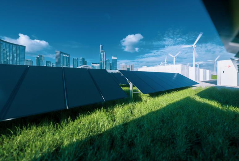 Redes inteligentes. ¿Qué son y qué papel juegan en la transición energética?